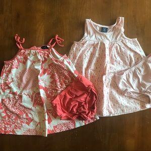 GAP 18-24 Month Dress Bundle